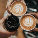 Кафе в Благосфере