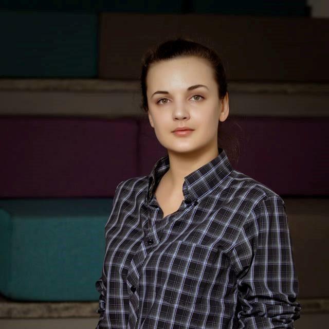 Александра Бычкова