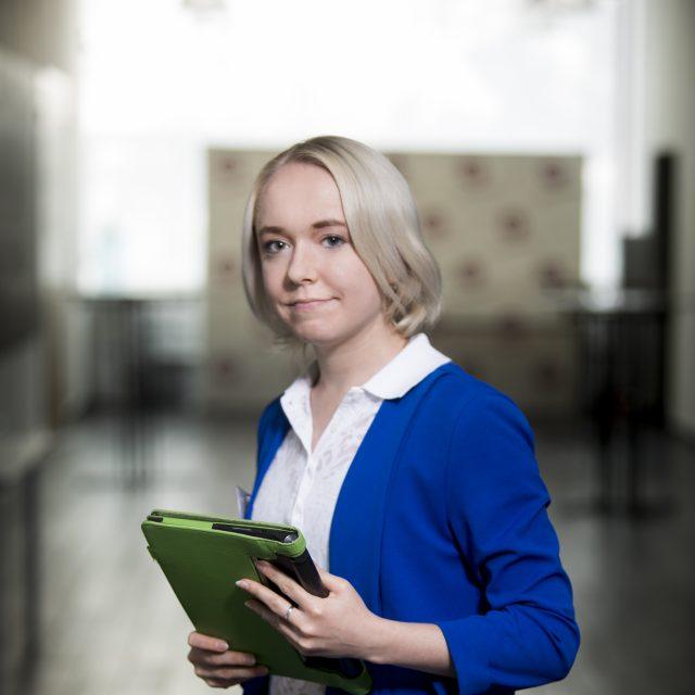 Дарья Аверьянова