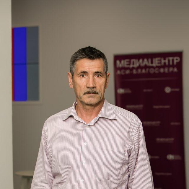 Евгений Филилеев