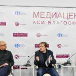 День журнала «Русский репортер»