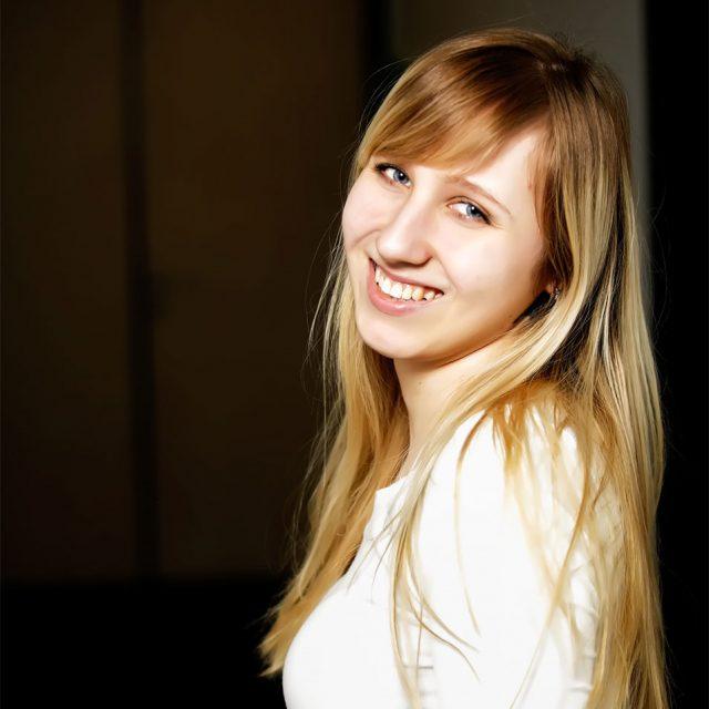 Анастасия Думнова