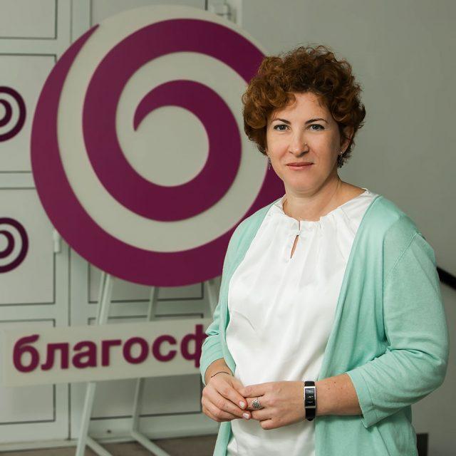 Наталья Каминарская