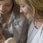 Курс «Няня – помощница мамы»
