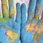 Российская благотворительность на международной арене
