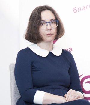 Татьяна Тульчинская