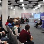 Конференция «ЗаЧем будущее социальной журналистики?»-2019