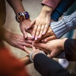 Медиаклуб «Как создать доверие в команде? Внутренние коммуникации для НКО»