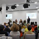 На встрече Книжного клуба обсудили проблему насилия