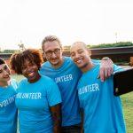 Своя лекция «Волонтерство в тренде: как волонтерить за рубежом?»