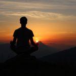 Своя лекция Михаила Селезнева «Не/медитация для жизни»