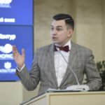 Своя лекция Евгения Недорезова «7 навыков для публичных выступлений»