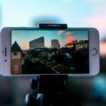 Медиаклуб «Доступное кино: как снять фильм на мобильный?»
