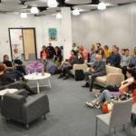 «100 друзей»: личные связи как главный инструмент благотворительности