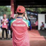 Своя лекция «Поехать за границу… волонтером!»