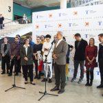 Фонд Смирнова и Сорокина подарил Третьяковской галерее произведения искусства