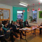 Тренинг Ночлежки: принципы и инструменты в социальном сопровождении бездомных