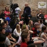 Митап «Медиа и активизм: о чем говорят студенты»