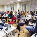 Кейс-клуб: «Практики устойчивого развития – cost or benefit?»