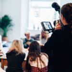 Мастер-класс «НКО и СМИ: секреты взаимности»