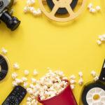 Своя лекция «Современное кино – изучай, снимай, выкладывай!»