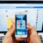 Мастер-класс «Как писать посты в разных социальных сетях»