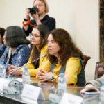 Открыт прием заявок на всероссийский конкурс годовых отчетов НКО Точка отсчета