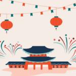 Корейский Новый год в Благосфере