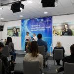 НКО из Москвы и Хабаровска провели телемост о практиках продвижения местных проектов