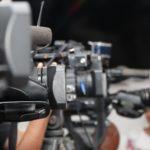 Трансляция IV съезда Профсоюза журналистов и работников СМИ