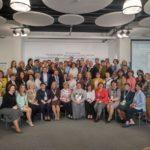В Благосфере проходит межрегиональная конференция ресурсных центров