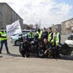 Лекция проекта МотоМосква «Первые действия при ДТП с пострадавшими и без»