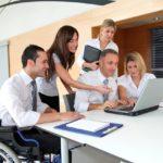 Исследование: как россияне относятся к трудоустройству людей с инвалидностью?