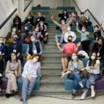 Проект «Школа общественных пространств»