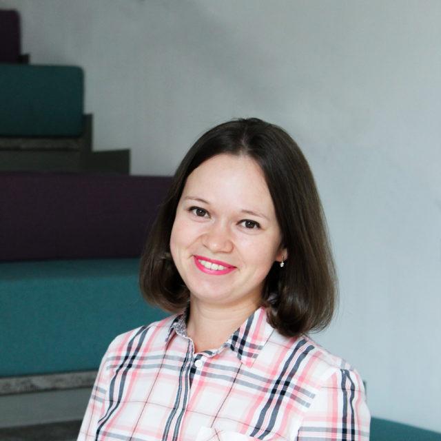 Мария Грибакина